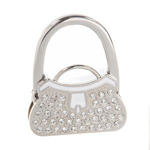 Handbag hook for restaurants home office new